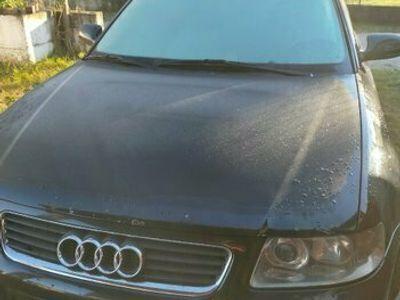 usata Audi A3 8L Diesel