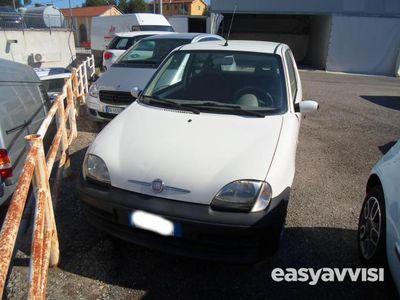 gebraucht Fiat Seicento -