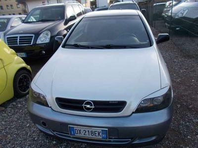 usata Opel Astra coupe