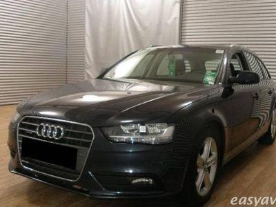 usata Audi A4 Avant 2.0 TDI 150 CV quattro Ambition
