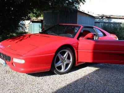 usata Ferrari F355 GTS