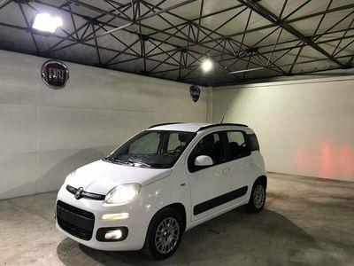 usata Fiat Panda New1.2 69 CV Lounge - AZIENDALE
