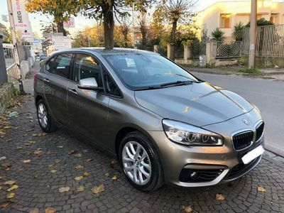 usata BMW 218 Active Tourer Serie 2 A.T. (F45) Luxury automatic
