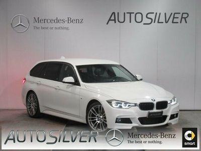 usata BMW 330 dA Touring Msport