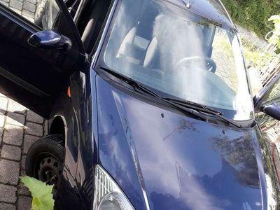 usata Ford Focus Ambiente