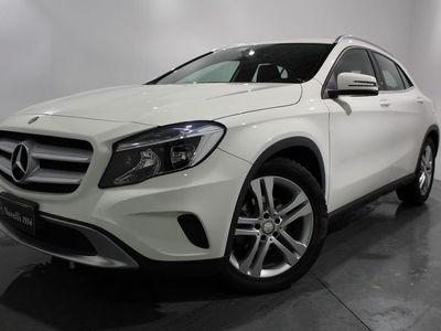 gebraucht Mercedes 200 GLA GLA-X156 2014 Dieseld (cdi) Sport