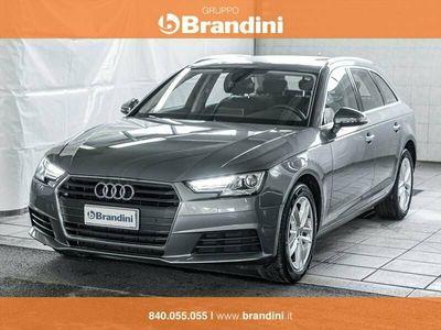 usata Audi A4 avant 35 2.0 tdi Business 150cv s-tronic my16