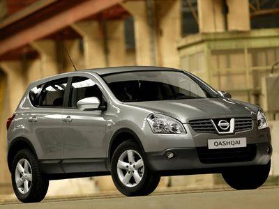 usata Nissan Qashqai +2 Qashqai 2 2.0 16V 4WD Acenta