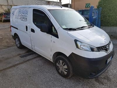 usata Nissan NV200 1.5 dCi 90CV Combi Efficient E5