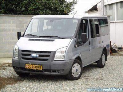 brugt Ford Transit Tourneo POSTI 9