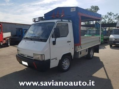 used Nissan Trade 75