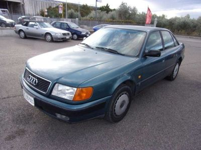 gebraucht Audi 100 100 2.0 E cat2.0 E cat