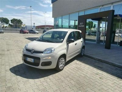 usata Fiat Panda Panda 3ª serie1.3 MJT 95 CV S&S Easy Berlina [USATO]