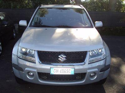 usata Suzuki Grand Vitara 1.9 DDIS 4x4
