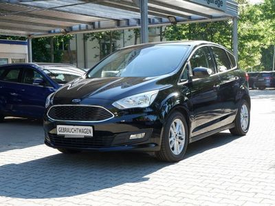 käytetty Ford Grand C-Max C-max 1.0 Ecoboost Cool&connect Klimaaut.