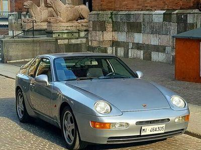 usata Porsche 968 coupé Tiptronic