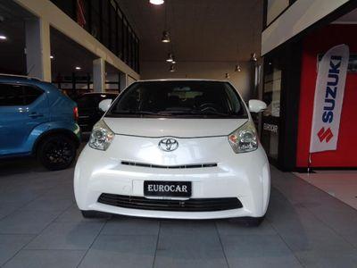 used Toyota iQ 1.0 Sol