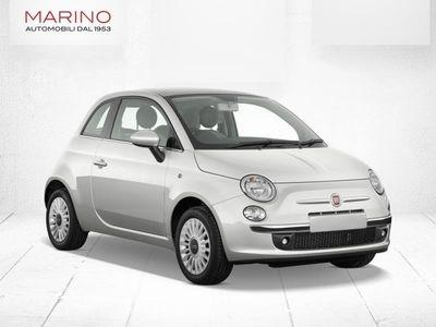 usata Fiat 500 500 (2015--->)1.3 Multijet 95 CV Lounge Berlina [USATO]