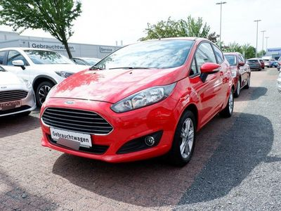 used Ford Fiesta 1.0 Sync Edition Winter-paket, Pdc V+h