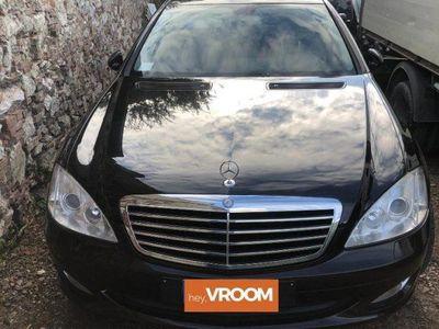 usata Mercedes S320 cdi elegance cambio automatico diesel