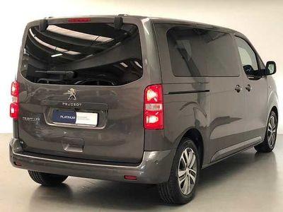 usata Peugeot Traveller BlueHDi 150 cv Standard Allure-8PTI-PELLE-XENO