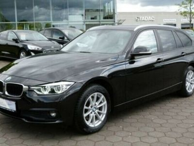 usata BMW 318 d Touring Business Advantage eu6 temp d garanzia 2