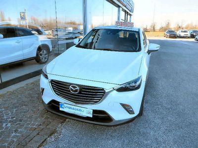 usata Mazda CX-3 EXCEED 1.5L Skyactiv-D 6m. UNICO PR.