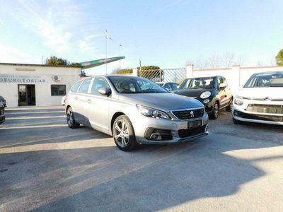 usata Peugeot 308 BlueHDi 100 S&S SW Active