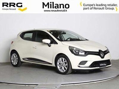 usata Renault Clio dCi 8V 90CV EDC Start&Stop 5 porte Energy Zen