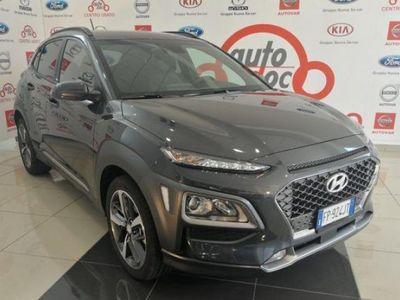 usado Hyundai Kona 1.0 T-GDI Xpossible usato