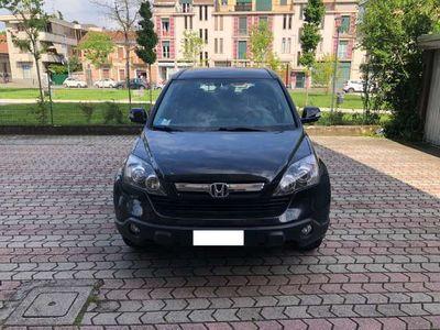 usata Honda CR-V 2.2 i-CTDi 16V Advance DPF