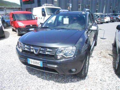 used Dacia Duster 1.6 115CV Start&Stop 4x2 Lauréate del 2015 usata a Sesto Fiorentino