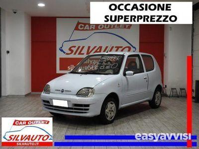 brugt Fiat Seicento 1.1 54 cv benzina