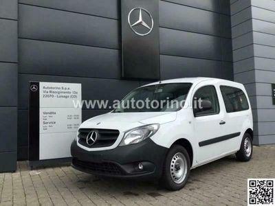 usata Mercedes Citan 111 CDI Tourer Pro
