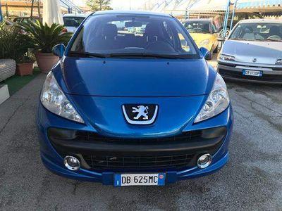 usado Peugeot 207 1.6 HDi 90CV 5p. NEOPATENTATI OK