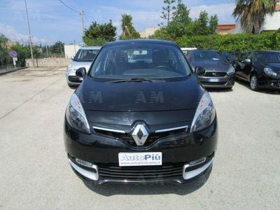 usata Renault Scénic Scénic dCi 8V 110 CV Energy BusinessdCi 8V 110 CV Energy Business