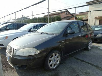 usata Fiat Croma Croma (2005)1.9 Multijet 16V Emotion