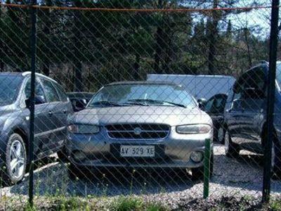 usata Chrysler Stratus cabriolet