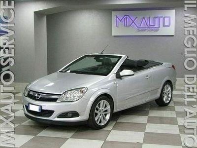 usata Opel Astra Cabriolet 1.9 CDTI 110kw Cosmo ECOTEC EU4