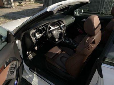 usado Audi A5 A5 3.0 V6 TDI F.AP. quattro3.0 V6 TDI F.AP. quattro