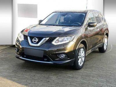 usado Nissan X-Trail 1.6 Dci Xtronic Acenta