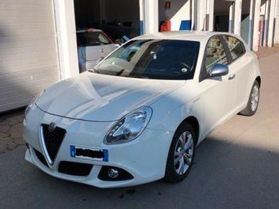 usata Alfa Romeo Giulietta 1.6 JTD-M Exclusive