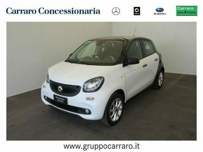 used Smart ForFour 70 youngster