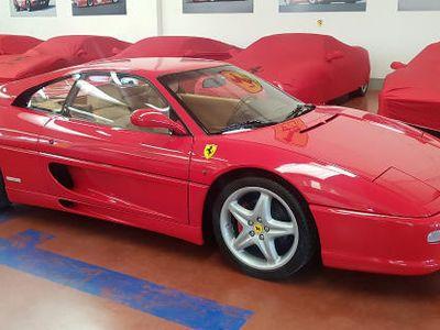 usata Ferrari F355 berlinetta