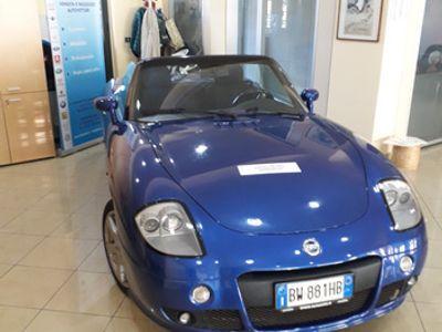 used Fiat Barchetta - 2005