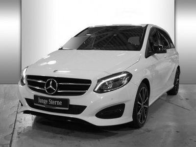 usata Mercedes B250 Urban Night Ahk Led+ Navi Kamera