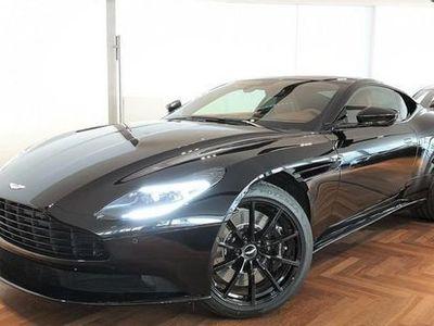 usata Aston Martin DB11 V8 COUPE