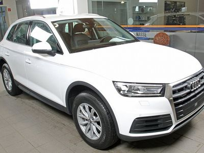 usata Audi Q5 35 Tdi Quattro S-tronic, Xenon, Mmi Navi, Sitzheizung, El. Klappe,sofort