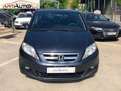 usata Honda FR-V 2.2 16V i-CTDi * Comfort * 6 POSTI