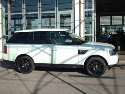 usata Land Rover Range Rover Sport 3.0 SDV6 HSE rif. 7126134
